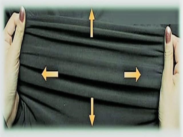 High elasticity series